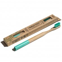 Brilliant Coco - Bamboo Toothbrush