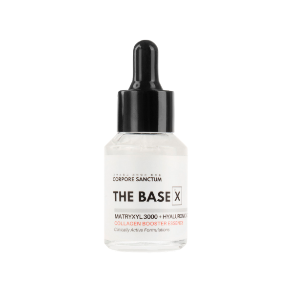 Corpore Sanctum The BaseX : Collagen Booster Essence (30ml)