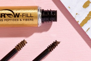 GRANDEBROW-FILL IS BACK!