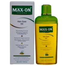 MAXON Hair Care Oil (220 ml)