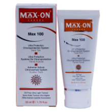 MAXON Max 100 Cream (50 ml)