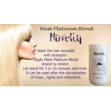 Mask Platinum Blond