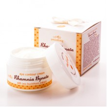 RHAMNIA BYNATA eye contour cream