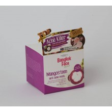 Mangosteen Anti-acne Mask