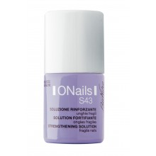 ONails S43 Strengthening Solution Fragile Nails