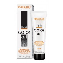 PROSALON PROFESSIONAL intensis color art  hair dye