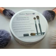 Vegan Makeup Brush Soap