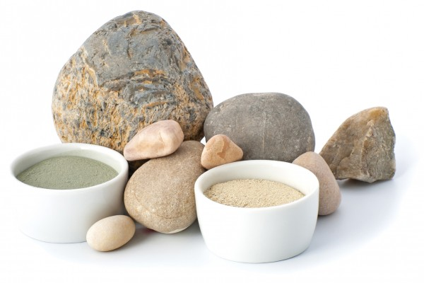 100% natural bentonite clay products from Slovenia - Europe