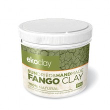 Fango bentonite clay
