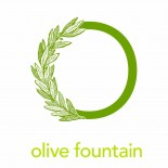 Olive Fountain