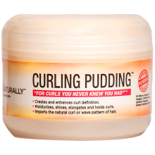 Curling Pudding