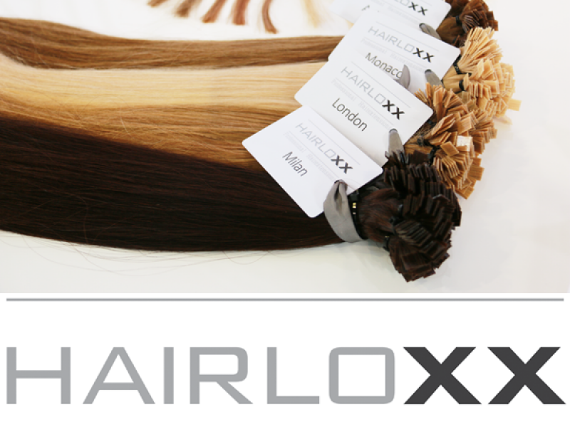 Hairloxx Professional goes worldwide in search of excellent dist