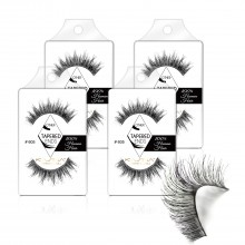 Kasina #605 Lashes (Pack of 4)