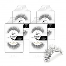 Kasina #747M Lashes (Pack of 4)
