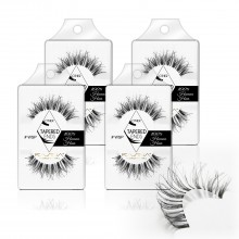 Kasina #WSP Lashes (Pack of 4)