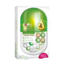 Tea Tree Purify Balancing Mask