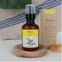 Bombee Honey Moist Emulsion