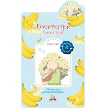 Sally's box Loverecipe Banana Mask