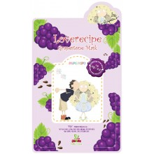 Sally's box Loverecipe Grapestone Mask
