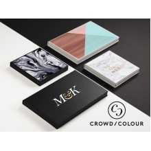Branded Magnetic Makeup Palettes - Print your own designs