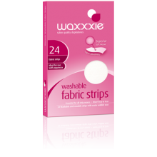 Waxxxie Wax Strips
