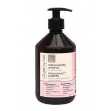 ORGANIC HAIR - Strengthening Shampoo 500ml