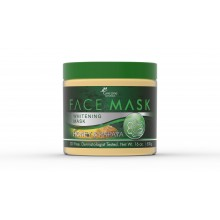 Face Mask Honey & Papaya Whitening..