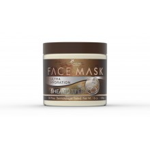 Face Mask Shea Butter