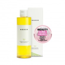 Genie Cleanser & Makeup Remover