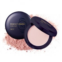 MCC PERFECT FINISH PORE PACT #NATURAL BEIGE