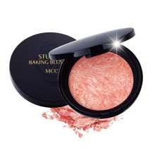 MCC STUDIO BAKING BLUSHER #3 PEACH ORANGE
