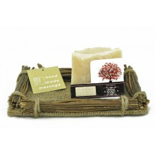 Brown Rice Milk Soap  A nourishing soap for  dry skin
