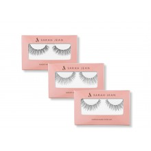 Sarah Jean False Eyelashes