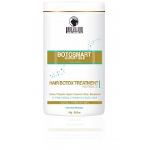 Botosmart Expert Silk Hair Treatment with Collagen