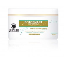 Botosmart Expert Silk Hair Treatment with Collagena