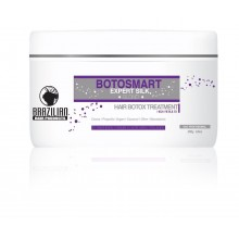 Brazilian BotoSmart Expert Silk Blond Hair with Macadamia