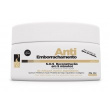 S.O.S in 5 Minutes 1 Kg (Anti Emborrachamento)