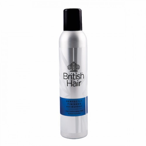 Perfectly Finished Hairspray