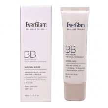 K-Beauty Skin Perfector - BB Cream in Natural Beige by EverGlam