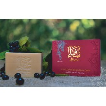 ALEPPO ROYAL SOAP WITH ROSE WATER