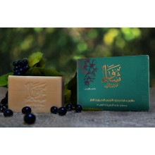 ALEPPO ROYAL SOAP WITH WHITE JASMINE