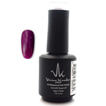 Vivien Kondor London Professional Gel Polish- Raspberry Jam