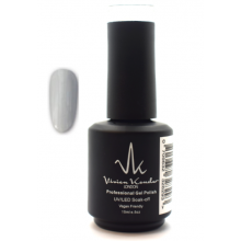 Vivien Kondor London Professional Gel Polish- Spanish Grey