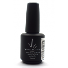 Vivien Kondor London Professional Gel Polish- Top Coat