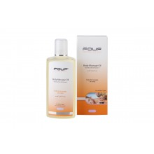 Body Massage Oil 150 ml Enriched with Dead Sea Minerals