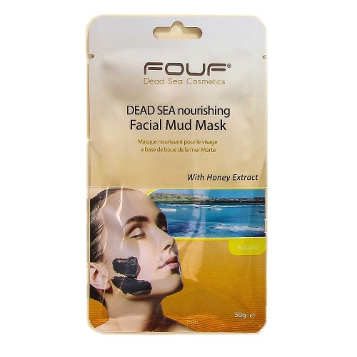 Dead Sea Face Mask with Honey Extract 50 g
