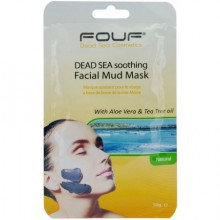 Dead Sea FaceMud Soothing Mud Mask 50 g