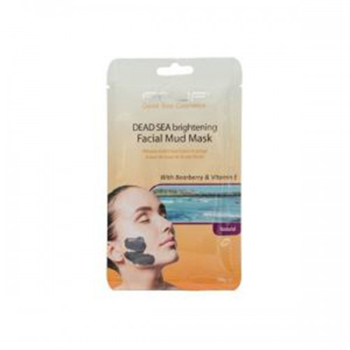 Facial Mud Mask with Bearberry & Vitamin E 50 g Dead Sea