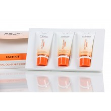 Facial Revival Dead Sea Gift Set