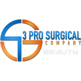 3 Pro Surgical Co. beauty product supplier